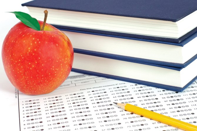 Moffat County School District administrators said recent school scores in the 2010 Performance Framework Reports are not where they'd like them to be. Administrators and school board members are scheduled to discuss an improvement plan during a Jan. 21 board retreat.