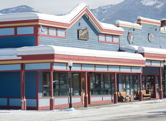 Riggio's Ristorante, 1106 Lincoln Ave. in downtown Steamboat Springs.