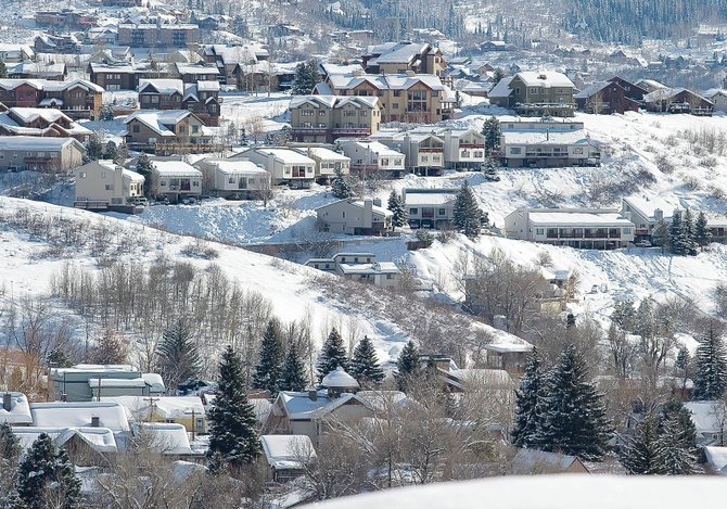 Property owners in Steamboat Springs will be receiving their 2010 property tax notices in the mail. Some people will notice an increase despite real estate trends, according to the Routt County assessor.