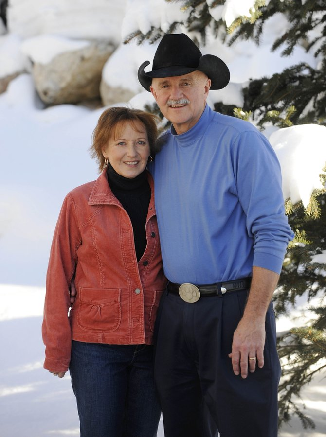 Patty and John Kerst have been named as the grand marshals for this year's Winter Carnival.