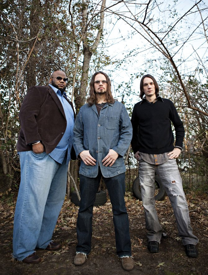 The North Mississippi Allstars, a gospel-influenced blues rock band from the hill country of Mississippi, kick off the Bud Light Rocks the Boat free concert series on Saturday. The free show starts at 3 p.m. in Gondola Sqaure at the base of Steamboat Ski Area.