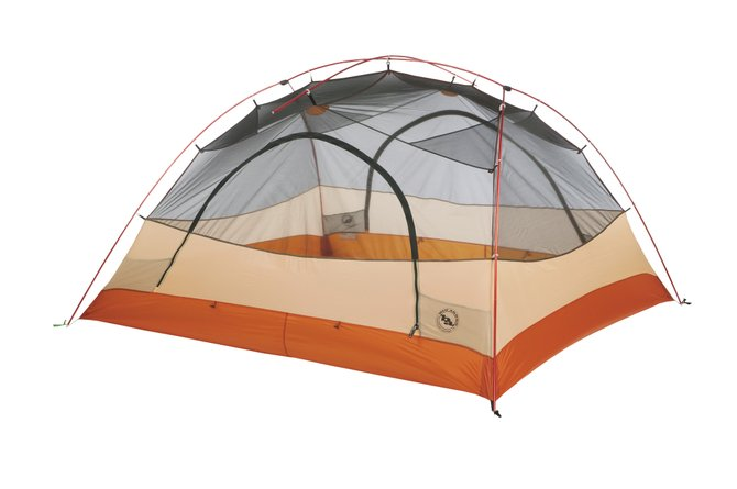 Steamboat Springs company Big Agnes won a 2011 Gear of the Year award from Outside magazine for its Copper Spur UL 4 tent, which sleeps four, weighs less than 6 pounds and retails for about $600.