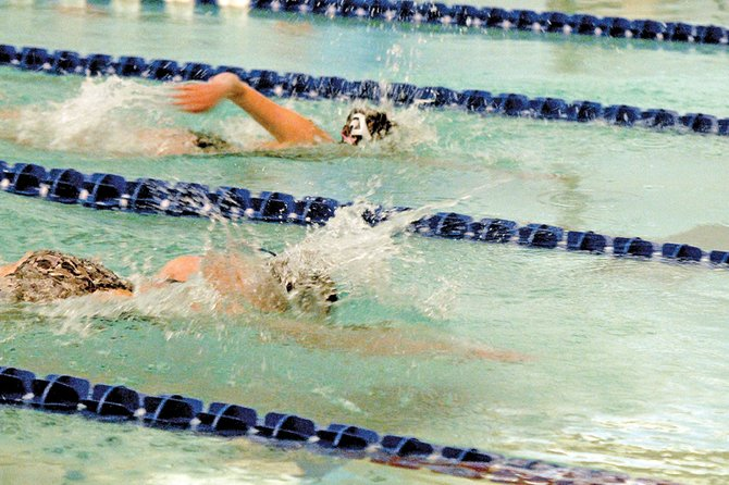 The Moffat County High School boys and girls swimming programs will be eliminated if the Moffat County School Board decides to no longer fund upkeep of the school's pool. If the pool is closed and the programs disbanded, there are currently no plans to provide alternative sports, such as softball or hockey.