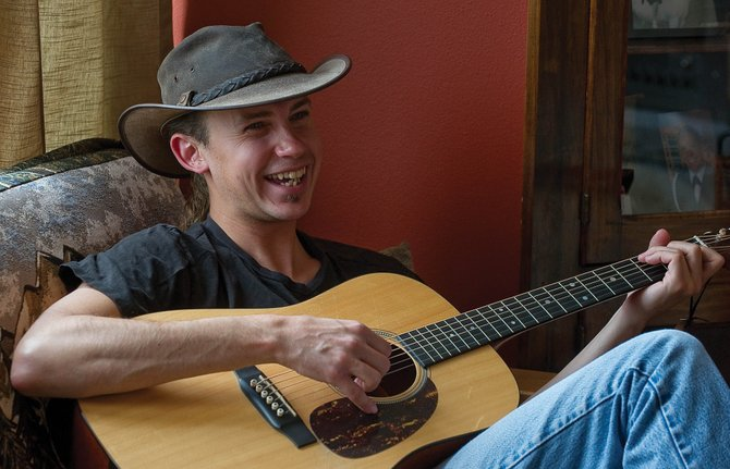 Musician Jay Roemer will host open mic night at 8 p.m. Mondays at The Boathouse Pub. The event is free, and a free beer is provided to performers 21 and older.