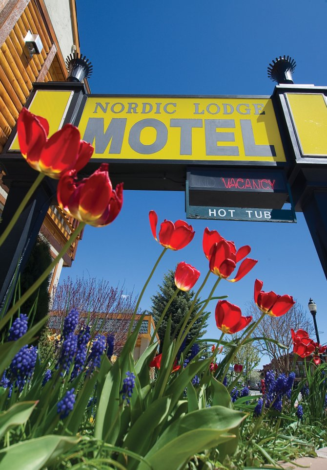 Downtown properties are expected to be 89 percent full this Saturday as Steamboat kicks off the summer season. The numbers are good news after a sluggish April saw lodging tax revenues across Steamboat Springs fall.