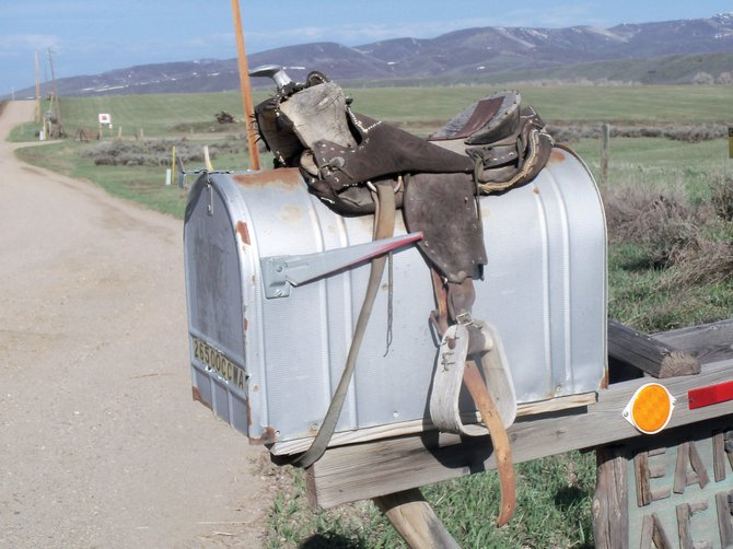 Email your mailbox photos to ebuchanan@SteamboatToday.com.