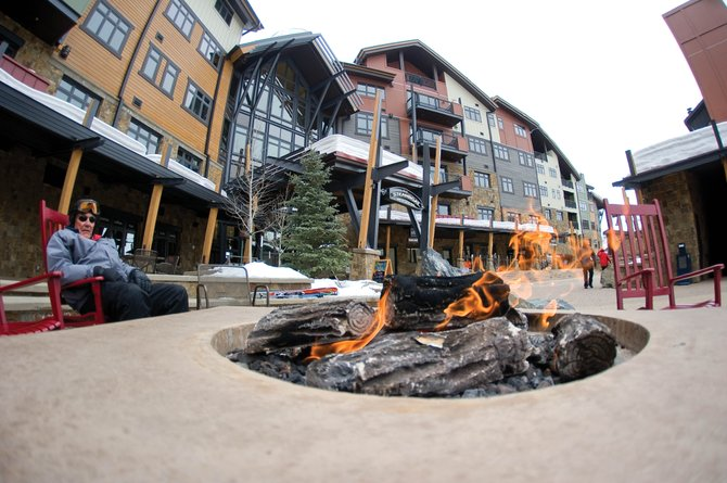 Timbers Resorts CEO David Burden confirmed Wednesday that a deal for the restructuring of nearly $100 million in construction debt on the One Steamboat Place slopeside condominium project at Steamboat Ski Area could be announced as soon as Thursday morning.