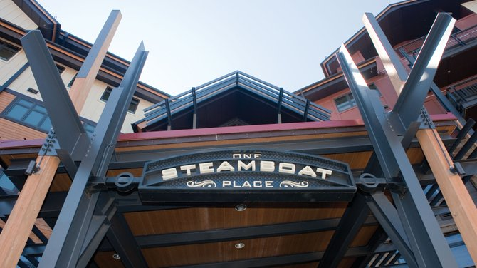 The city began reconciling building-use taxes in 2008 after an ordinance that would have prevented the practice was defeated. The process previously was allowed under the Steamboat Springs municipal code but never enforced. The developers of the $128.7 million One Steamboat Place have requested a refund on an estimated $2.9 million in building-use taxes.