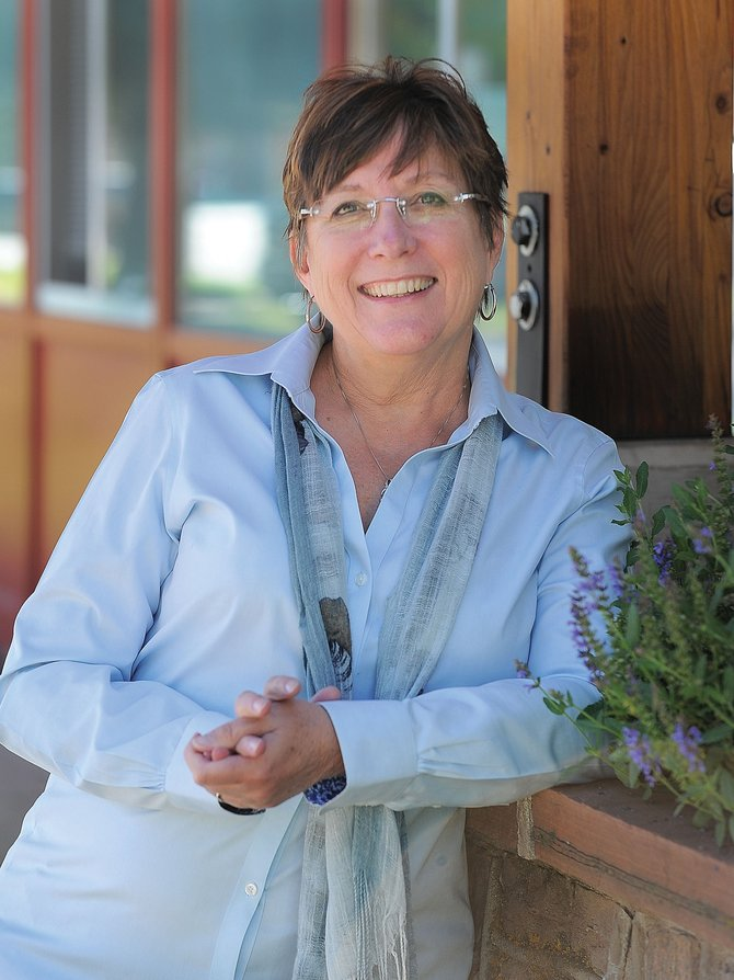 Deb Hinsvark, finance director for the city of Steamboat Springs, was named the new deputy city manager Wednesday afternoon. She will take over for Wendy DuBord, who is retiring after nearly 19 years with the city.