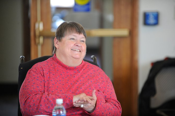 Routt County Commissioner Nancy Stahoviak announced Wednesday that she won't seek a sixth term in office next fall. Stahoviak has represented South Routt on the Board of County Commissioners since 1993.