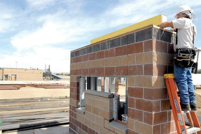 Wall School District : Engineering firm cms north wing not up to code craig
