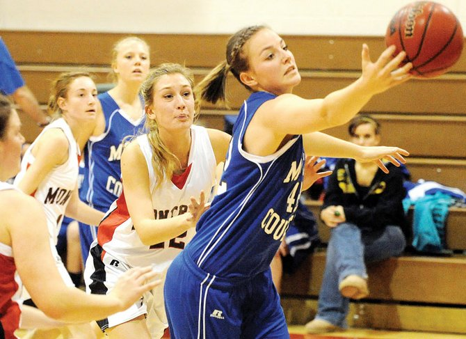 The Moffat County High School boys and girls basketball teams travel Friday to Delta High School for a second go around with the Panthers. The girls will be looking to pull even with Delta and stay in the title hunt while the boys will look to knock the Panthers out of contention.