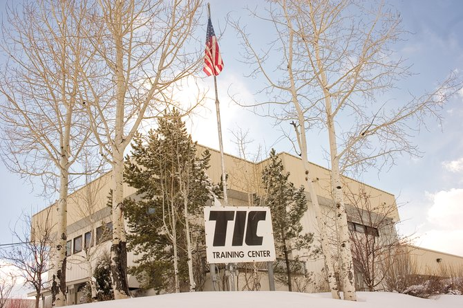 TIC Holdings is expected to maintain its presence in Steamboat Springs for the foreseeable future, according to a January newsletter to Steamboat-based TIC employees.