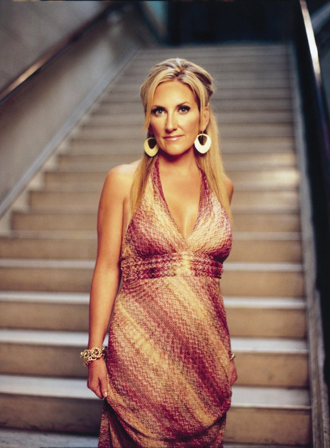 "Country star Lee Ann Womack, known for her hit 2000 single ""I Hope You Dance,"" will perform on July 20 at Strings Music Pavilion as part of the 25th annual Strings Music Festival. Tickets go on sale April 4."