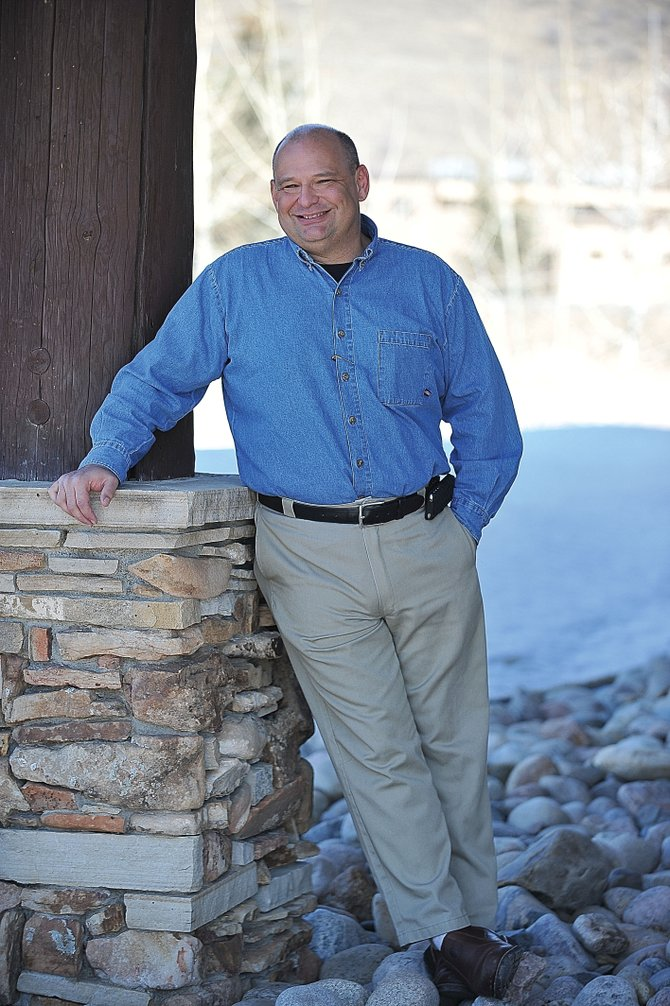 Steamboat resident Gaylon Kent will vie for the Libertarian nomination for the 3rd Congressional District, which includes Routt County, this weekend in Aurora. If he succeeds, he would oppose incumbent U.S. Rep. Scott Tipton, a Cortez Republican.