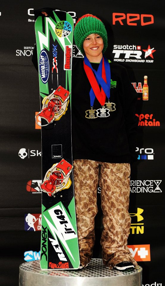 Steamboat Springs Winter Sports Club snowboarder Cody Winters earned top 10 finishes in all five events at the USASA Snowboarding Nationals in Copper Mountain.