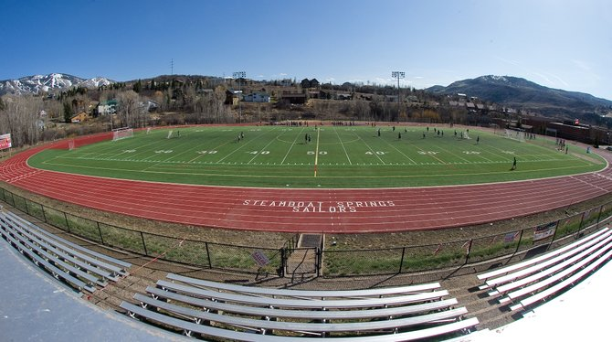The Steamboat Springs High School boys freshmen lacrosse team was on the field Monday evening for a game against Battle Mountain. The same night, the Steamboat Springs School Board was meeting to discuss the possibility of ending its funding of Tier 2 sports in Steamboat. Those sports include tennis, cheerleading, Alpine and Nordic skiing, lacrosse, hockey, golf, baseball and wrestling.