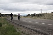"The 26th annual ""Where the Hell's Maybell?"" bike ride took place Saturday morning along U.S. Highway 40. The event began in Craig and took participants on a 30-mile route to Maybell."