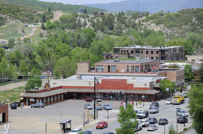 Healthy Solutions, which occupies part of the building at Third Street and Lincoln Avenue in Steamboat Springs, will close July 8 after 20 years of business to make way for a Natural Grocers by Vitamin Cottage.