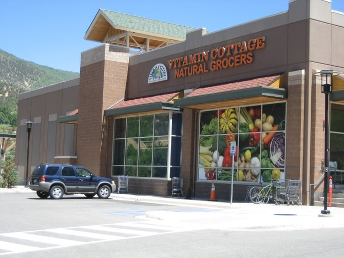A new Natural Grocers by Vitamin Cottage store will open in Steamboat and occupy about 12,000 square feet in the former David Chase Furniture and Rugs store at 355 Lincoln Ave.