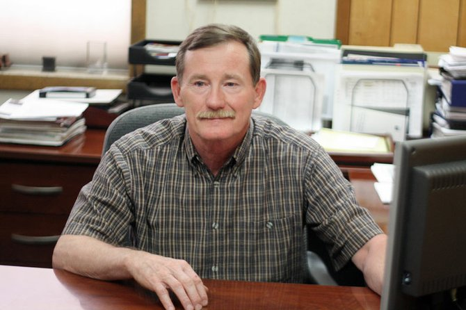 Readers voted Dean Brosious, of LPL Financial Services at 101 W. Victory Way, the best financial advisor in the Craig Daily Press' Best of Moffat County contest. Brosious said the best part of his job is helping  area residents plan and achieve their dreams through finances.