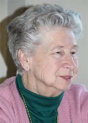 Phyllis Bingham