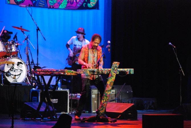 "WAR is the sixth and final Steamboat Free Summer Concert Series show announcement for the event's 21st season. The Latin-funk band gained notoriety in the 1970s for hits like ""Low Rider"" and ""Why Can't We Be Friends?"""