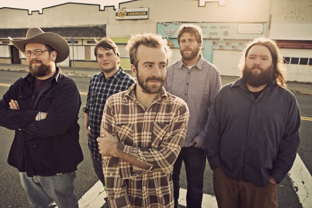 Trampled by Turtles, a bluegrass and indie-folk band from Minnesota, plays the Steamboat Free Summer Concert Series on Friday night. Gates open at 5 p.m., and LIFT-UP of Routt County will be collecting food donations at the entrance. Boulders Holden Young Trio will open at about 6 p.m.