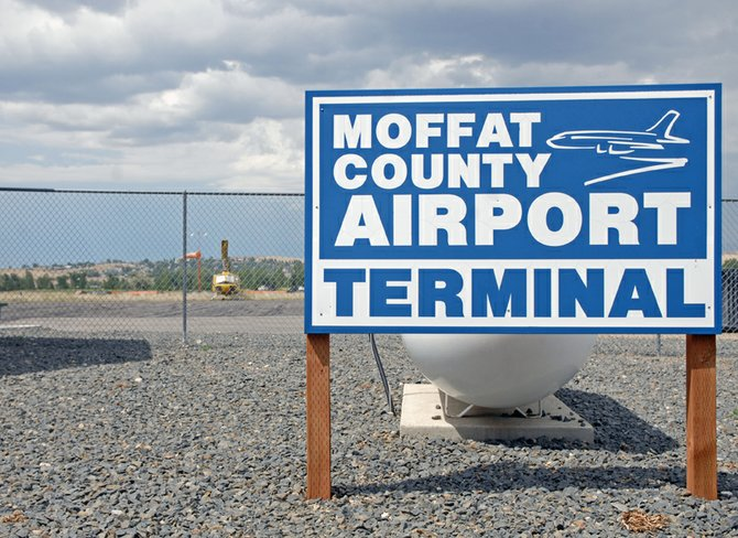 The Craig City Council approved a $474,436.50 project last week to upgrade the apron at the Craig-Moffat County Airport. The Federal Aviation Administration is covering 90 percent of the cost. The state is covering 5 percent. Because the airport is owned by the city and Moffat County, elected officials are splitting the remaining 5 percent, $23,722.68.