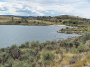 Elkhead Reservoir has been a hot spot this summer for recreation. Fishing, boating, hiking and swimming were all popular activities around the lake in July.