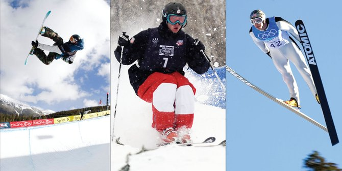 And with less than 100 days until ski season and 540 days until the Winter Olympics in Sochi, Russia, it's time to look at which Steamboat athletes could shine on sport's biggest stage.