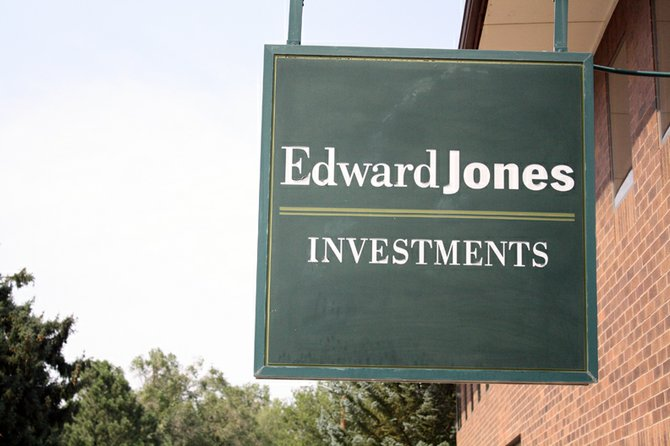 Edward Jones, which has two locations in Craig — including the office pictured here at 555 Breeze St., recently was named the top company to work for in Colorado by ColoradoBiz magazine and the Colorado State Council of the Society of Human Resources. It's the fifth time the company has earned the honor since the rankings debuted in 2006.