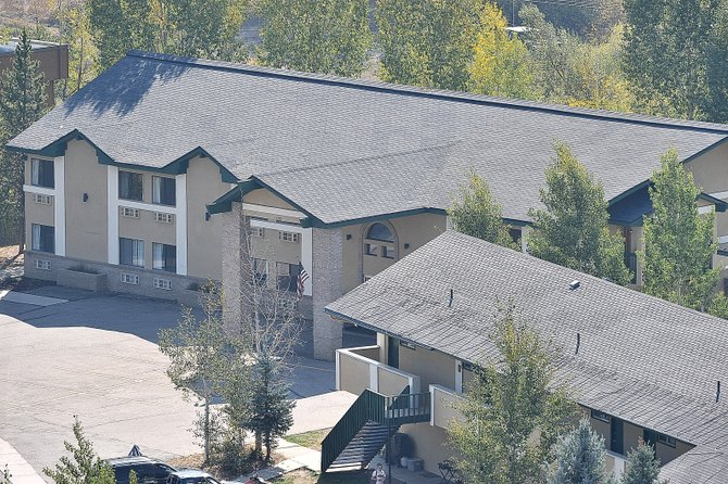 The proposal to demolish the Iron Horse Inn and replace it with a police and fire station was met with mixed reviews by Steamboat Springs City Council members at their Tuesday meeting.
