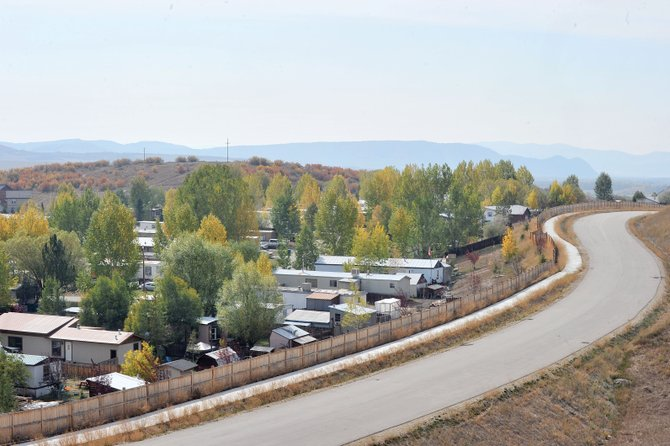 The Steamboat Springs City Council on Tuesday night agreed to offer West Acres homeowners an $82,000 settlement to end the  homeowners litigation against the city. The homeowners originally were seeking $400,000 in damages from the citys condemnation of a greenbelt adjacent to their property.