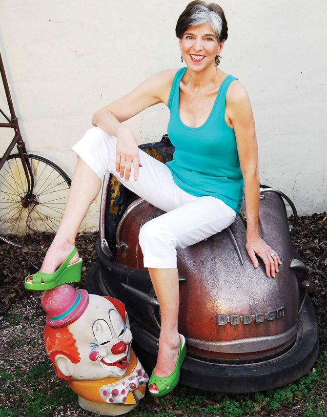 Grammy-nominated blues musician Marcia Ball will return to the Strings Music Pavilion for a Valentine&#39;s Day show as a part of Strings Music Festival&#39;s winter concert series. Tickets are $39 and go on sale Nov. 7. 