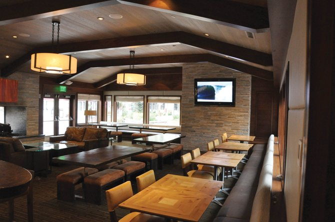 The Steamboat Ski Area has taken over the space in Torian Plum Plaza formerly occupied by the Powder Room Lounge at the St. Cloud Mountain Club.