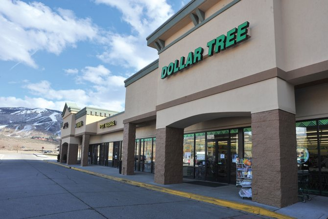The Dollar Tree Store located in Steamboat Springs Central Park Plaza is expected to close its doors in January. Staff of the local store was told earlier this month that the business would be shutting down after the Holidays.