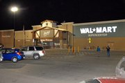 Business slowed late Friday night at Walmart in Craig as the annual Black Friday sale came to a close. The Craig chain is expected to join its sister locations throughout the country in reporting improved sales numbers over 2011.