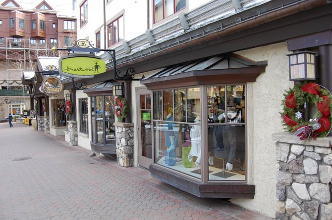 SmartWool has partnered with Specialty Sports Venture to open SmartWool's first branded store in North America. The store in Beaver Creek opened Nov. 16.