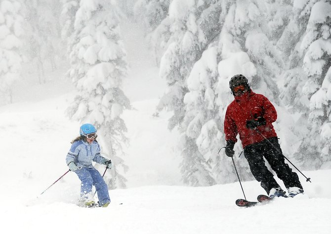 There are plenty of ways in which skiers can get themselves hurt this season. A few precautions and tips to know about may help you get by without injury.