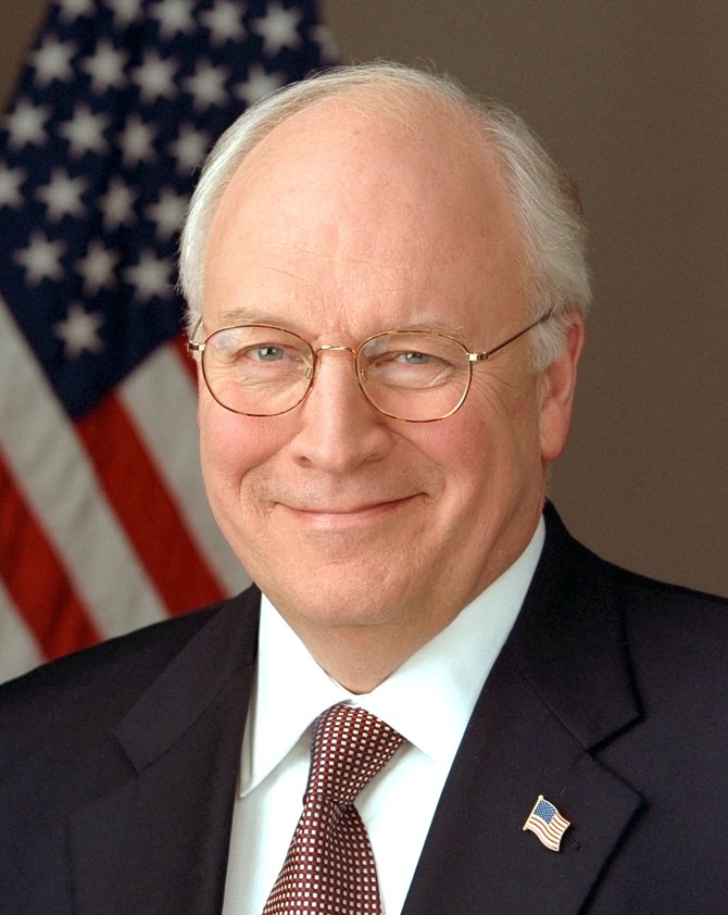 Former Vice President Dick Cheney and his daughter, Liz, will be the keynote speakers for the fifth annual Freedom Conference in August. 