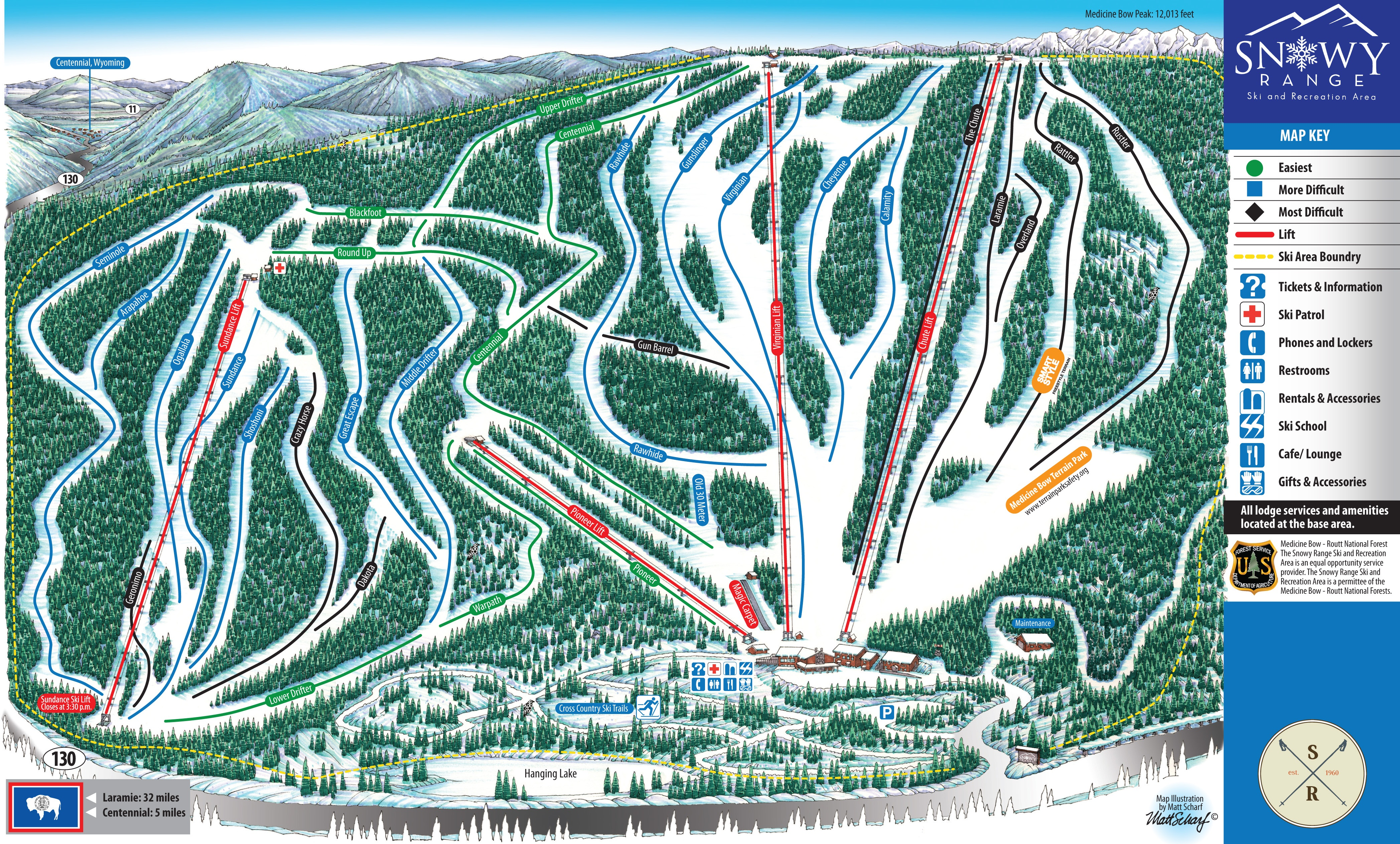 Steamboat s Maddoxes present family friendly affordable Wyoming skiing at Sn