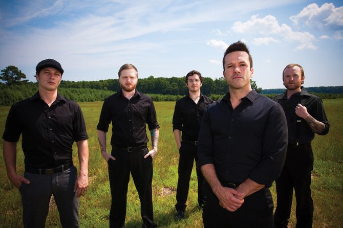 With an aggressive and modern style, the Fighting Jamesons keep the Celtic spirit alive with a fresh take on Irish and American folk songs. The band will perform at 8 p.m. Friday at Strings Music Pavilion, and tickets start at $25.
