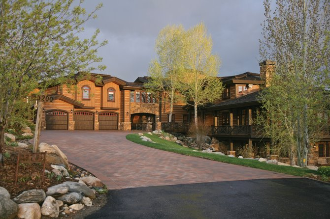 This 9,087-square-foot home in Priest Creek Ranch sold March 5 for $5.6 million. This house is one of three single-family homes, all selling at $4 million or higher, to have closed this year with a combined value of $13.9 million.