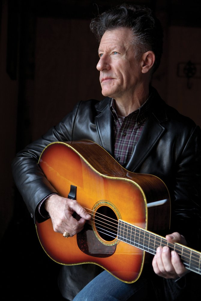 Singer-songwriter, composer and actor Lyle Lovett and His Large Band will close out the 2013 Strings Music Festival season Aug 18. Strings' 26th season opens June 29 and features classical, contemporary and collaborative music events.