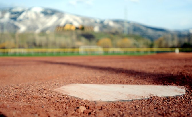 The Steamboat Springs High School baseball doubleheader Tuesday against Glenwood Springs that was slated to be at Emerald Park fields in Steamboat has been moved to Craig Middle School. First pitch is set for 2 p.m.