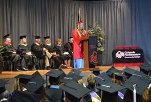 2013 CNCC graduation