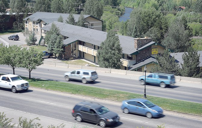 A developer based in Alaska has offered to purchase the Iron Horse Inn for $915,000 and renovate it into an independent hotel, but city officials and the Steamboat Springs City Council said they are in no hurry to entertain any bids for the aging property.