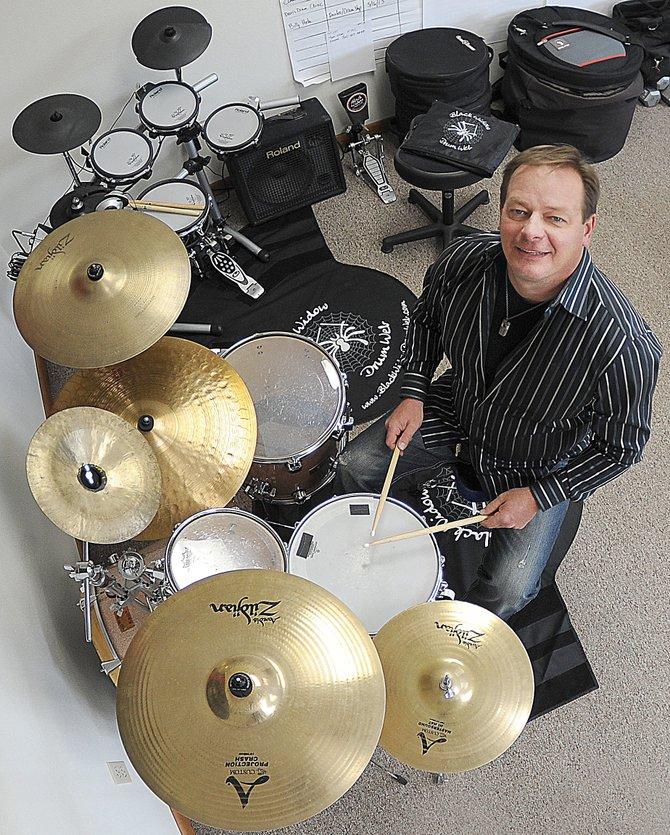 Bob Hyams