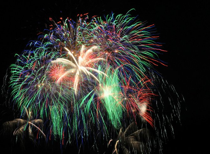 Steamboat Springs approves Fourth of July fireworks show at Howelsen